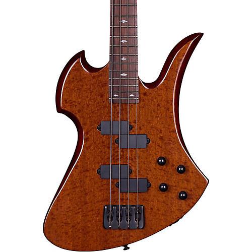 B.C. Rich MK3B Mockingbird Electric Bass Guitar