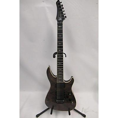 Michael Kelly MK64 HH FLOYD Solid Body Electric Guitar