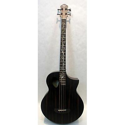 Michael Kelly MKD4SJESFS Acoustic Bass Guitar