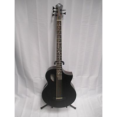 Michael Kelly MKD5SJSFS 5 String Bass Acoustic Bass Guitar
