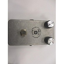 Lovepedal MKIII Fuzz Effect Pedal