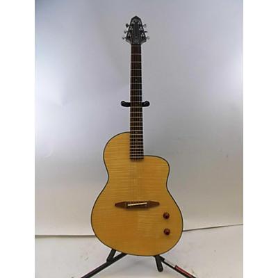 Michael Kelly MKS6FN Acoustic Electric Guitar