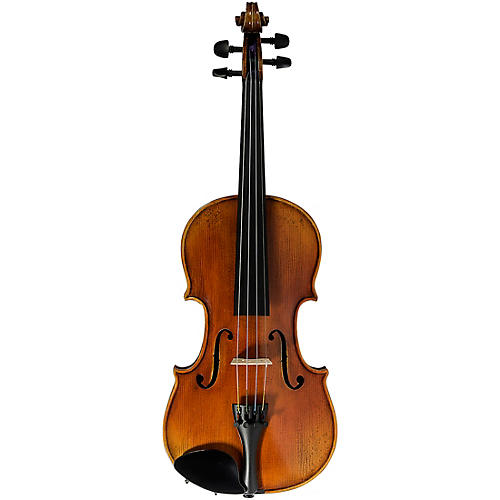 STROBEL ML-105 Student Series 3/4 Size Violin Outfit Dominant
