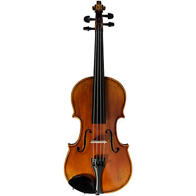 STROBEL ML-105 Student Series 4/4 Size Violin Outfit