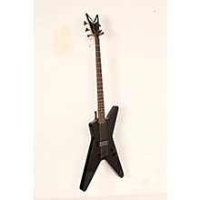 Open BoxDean ML Metalman 4-String Bass Guitar