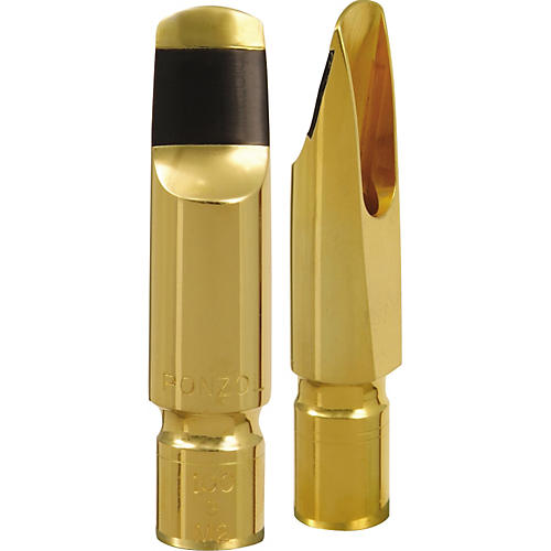 Peter Ponzol ML Tenor Saxophone Mouthpiece