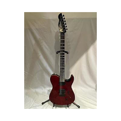 Chapman ML3 Modern Solid Body Electric Guitar