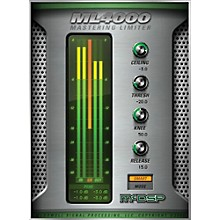 McDSP ML4000 Native v6 Software Download