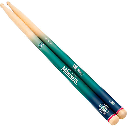Woodrow Guitars MLB Drum Sticks