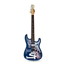 Woodrow Guitars MLB Northender Electric Guitar
