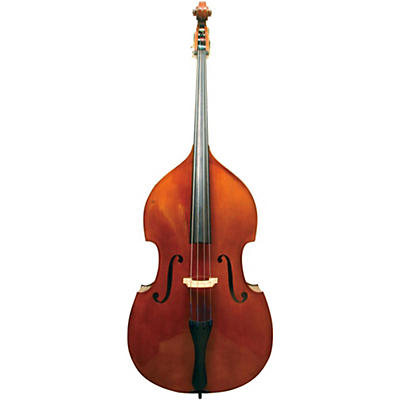Maple Leaf Strings MLS 110 Apprentice Collection Double Bass Outfit