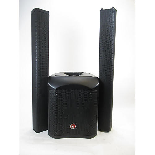 MLS900 Sound Package