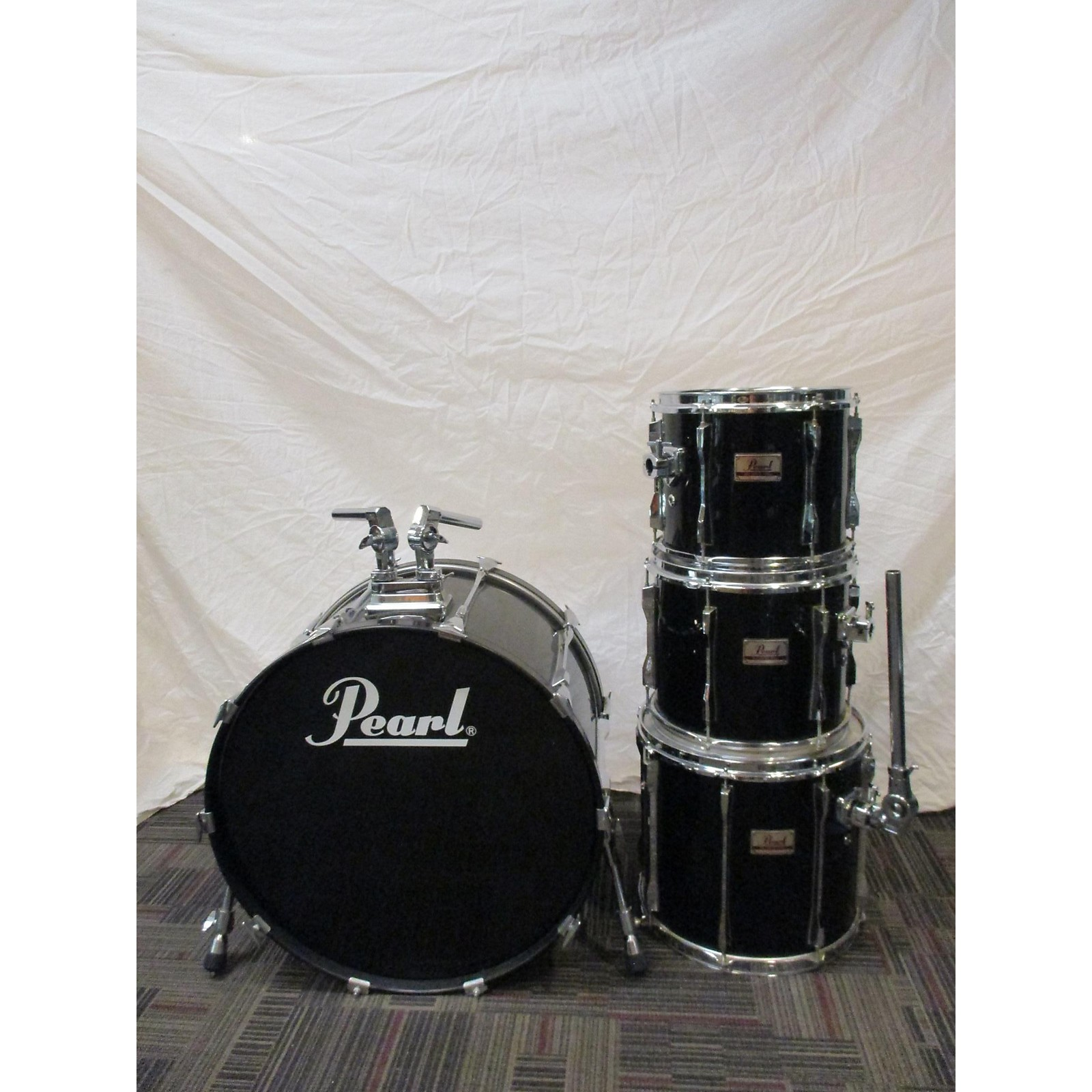 Pearl MLX All Maple Drum Kit