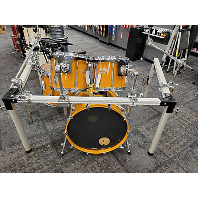 Pearl MLX Drum Kit