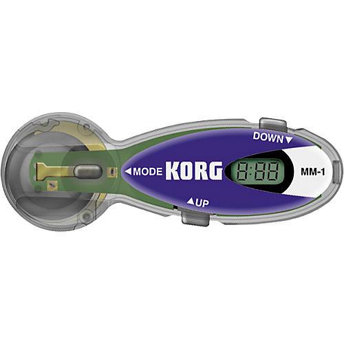 Korg MM-1 MetroGnome