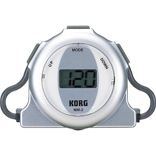 Korg MM-2 Metronome