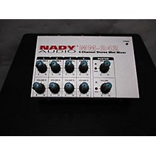 Nady MM-22 Line Mixer