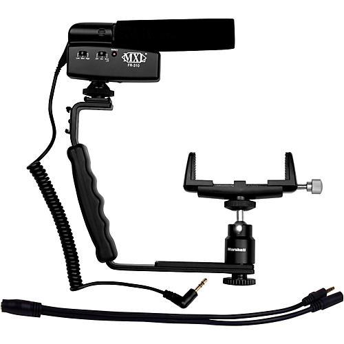MXL MM-VE001 Mobile Media Videographers Essentials Kit