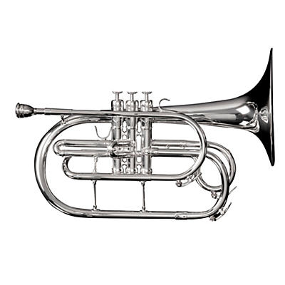 Adams MM1 Series Marching F Mellophone