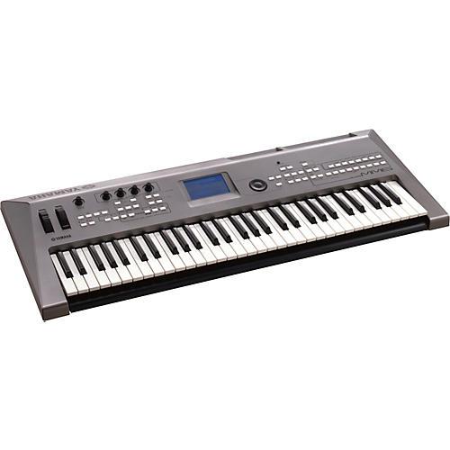 yamaha mm6 music synthesizer workstation musician 39 s friend. Black Bedroom Furniture Sets. Home Design Ideas