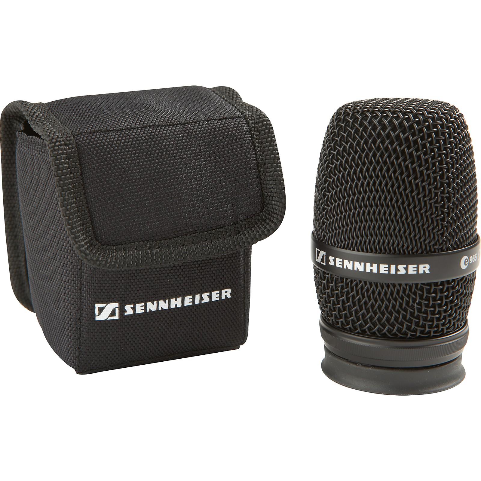 Sennheiser MMK 965-1 e965 Wireless Microphone Capsule