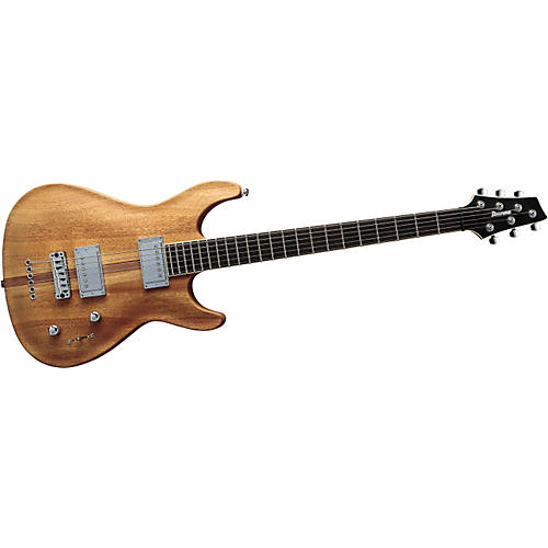 Ibanez MMM1 Mike Mushok Signature Baritone Electric Guitar