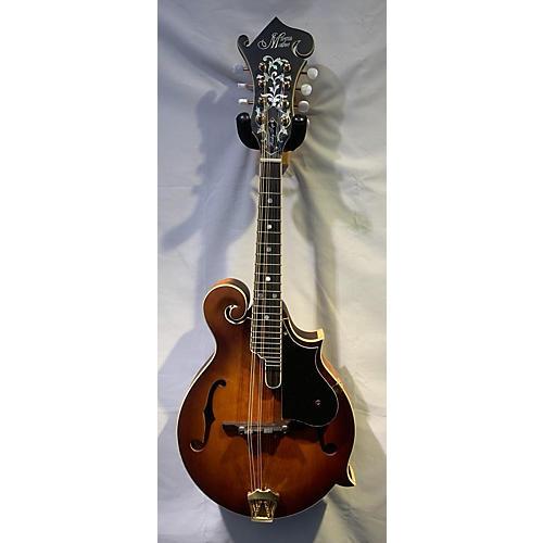 MMS-8 Mandolin
