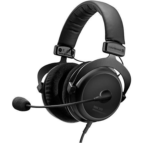 Beyerdynamic MMX 300 Premium Gaming Headset (2nd Generation)