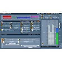 MeldaProduction MMultiBandChorus
