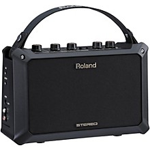 Open Box Roland MOBILE AC 5W 2x4 Acoustic Guitar Combo Amp