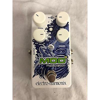 Electro-Harmonix MOD 11 Effect Pedal