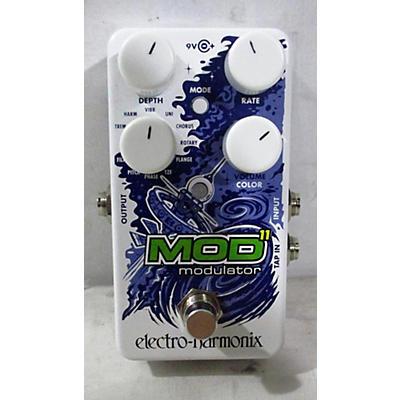 Electro-Harmonix MOD 11 Effect Processor