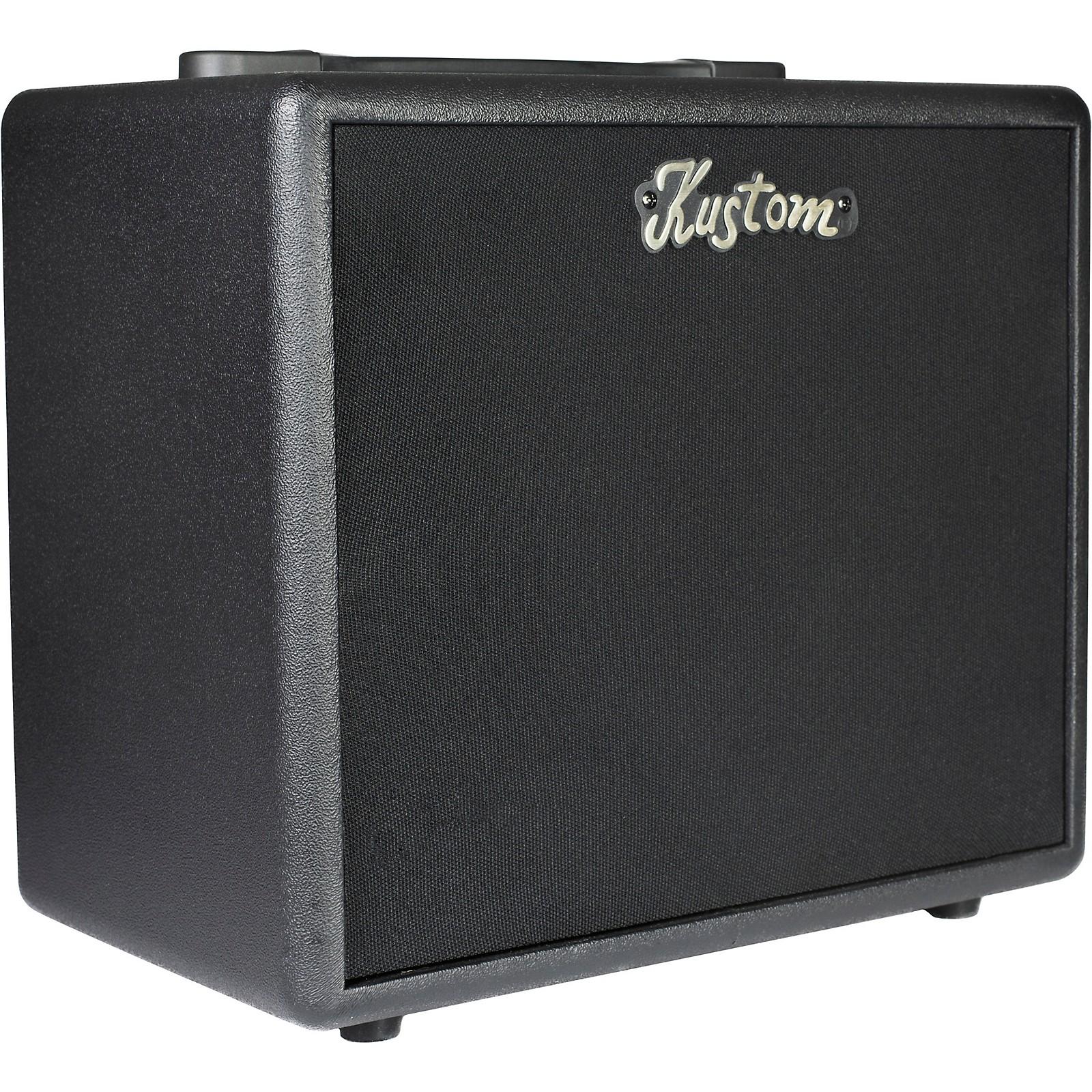 Kustom MOD-L20 20W 1x8 Guitar Combo Amplifier
