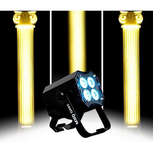 American DJ MOD615 QA60 15W RGBA Modular Series PAR Light