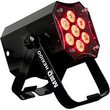 Open BoxAmerican DJ MOD940 HEX100 7 x 15W Modular Series LED PAR Light