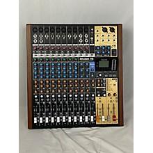 Tascam MODEL 16 Digital Mixer