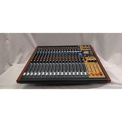 Tascam MODEL 24 MultiTrack Recorder
