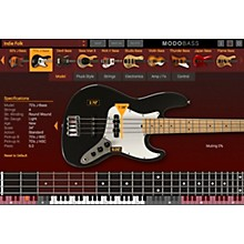 IK Multimedia MODO Bass (Boxed)