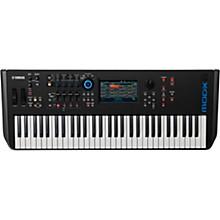 Open BoxYamaha MODX6 61-Key Synthesizer