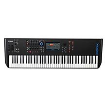 Open BoxYamaha MODX7 76-Key Synthesizer