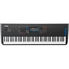 Open BoxYamaha MODX8 88-Key Synthesizer