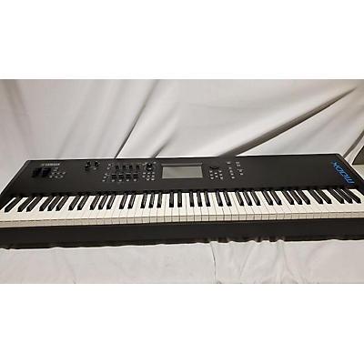 Yamaha MODX8 Synthesizer