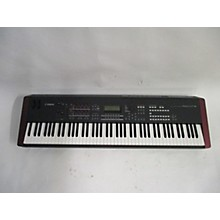Yamaha MOFX8 88 Key Keyboard Workstation