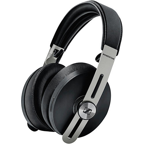 Sennheiser MOMENTUM 3 Wireless Headphones Black
