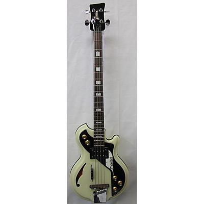 Italia MONDIAL BASS Electric Bass Guitar
