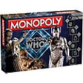 USAOPOLY MONOPOLY: Doctor Who Villains Edition thumbnail
