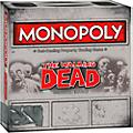 USAOPOLY MONOPOLY: The Walking Dead Survival Edition thumbnail
