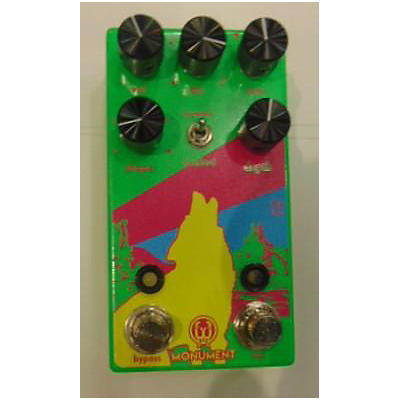 Wampler MONUMENT Effect Pedal