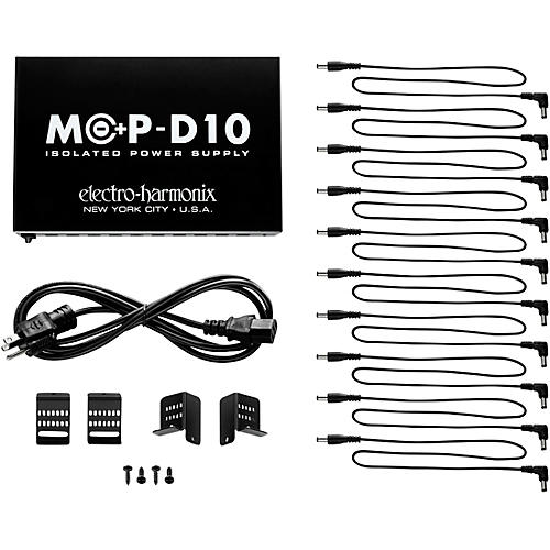 Electro-Harmonix MOP-D10 Isolated Multi-Output Power Supply Condition 1 - Mint