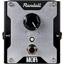 Open BoxRandall MOR Boost Guitar Effects Pedal